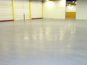 golv betong